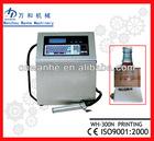 WH-300N Ink Jet Printer& Coding Machine