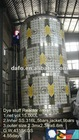 dye chemical high pressure jacketed polymerization reaction kettle