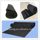 PAN-based Graphite felt Thickness:3,5,8,10mm
