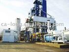 120t/h Asphalt Plant