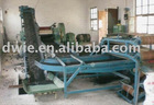 Tyre powder crusher