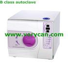 VORY 12L/18L/23L ClassB dental Sterilizing Machine