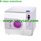 VORY 12L/18L/23L ClassB dental Sterilizing Machine