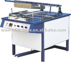 Plastic Folding Machine(three-edge)