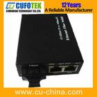 10/100M Ethernet Fiber Media Converter