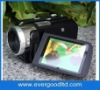 """hot-selling HD-868 digital camcorder with remote control and 3.0"""" LCD screen"""