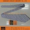 Multi-color Stripy Silk Tie