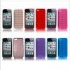 Diamond TPU case skin cover for iphone 5