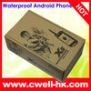 cell phone waterproof android