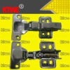 STAINLESS STEEL HYDRAULIC HINGES