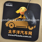 Hot sale EVA foam mousepad(promotional gift)