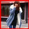 2012 fashion women winter coats outwear for women