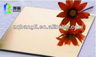 interior wall decoration material bangli brand construction material(ACP)