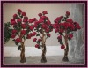 Hot sale Artificial Peony flower tree