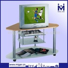 Corner Glass TV Unit MGR-9613