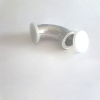 Stainless Steel Clamped Elbow
