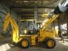 backhoe excavator WZ30-25