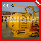 Well Sale JZC500 Used Portable Concrete Mixer For Sale