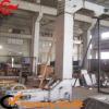 Chemical Powder 20 meter Vertical Z type Hopper Bucket Conveyors
