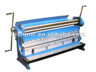 3-in-1/1067*1.5 heavy combination of shear brake roll machine