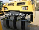 10 ton Pneumatic tire roller
