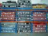 iso 9001 warehouse storage layout