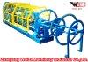 Weijin Automatic Turning Spindle Stranding Machine