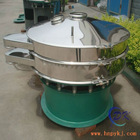 Rotating Vibrating Sifter Machine