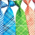 Children Silk Tie