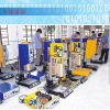 Ultrasonic weld machine