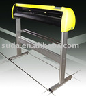 Suda plotter/cutting plotter/cutter plotter usb plotter ---SD1350