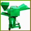 combined straw cutter and crusher