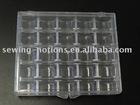25-plastic bobbin for textile/plastic bobbin box
