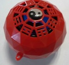 Factory price ! Portable Circle Mini Audio Player