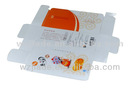nice customized paper packaging gift box