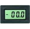 Digital Panel Meter - LCD Voltage Meter PM-438