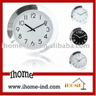 polishing metal clock /wall clock