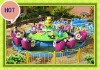 2012 hot sales Snail Secret service play equipment