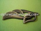 metal sword key chain