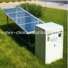 Solar Power System (AC)