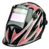CE ANSI auto darkening welding helmet model 8711129