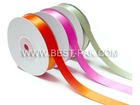 New Polyester Satin Ribbon/Grosgrain Ribbon/Sheer Ribbon/Nylon Ribbon/Metallic Ribbon and etc