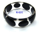 Resin Bracelet/Resin Bangle