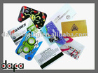 5C magnetic card