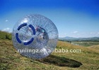 L-ZB-008 Lowest inflatable water zorb ball
