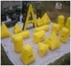 2012 Hot Sale inflatable paintball field