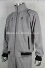 New!!! 2012 Men's Knitted sports suit