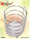 lower price kitchen cooking wire basket