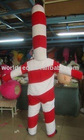 carnival candy cane costume, christmas movie cartoon costume,fancy dress costume