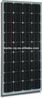 5 inch Mono-crystalline Solar Panel, 75W - 90W